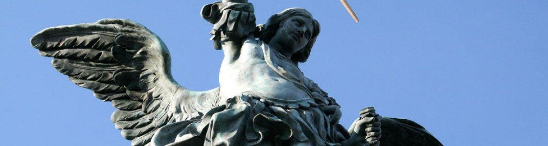 Comment prier le Chapelet de Saint Michel ?