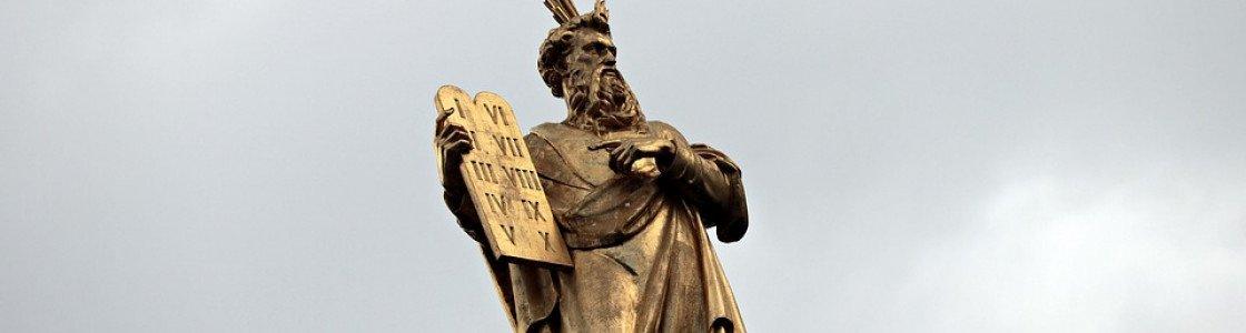Quels sont les 10 commandements de la religion Chrétienne ?