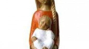 Statues Yves le Pape