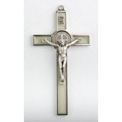 Croix de Saint Benoit - 12 cm