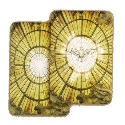 Carte bidimensionnelle - Saint Esprit