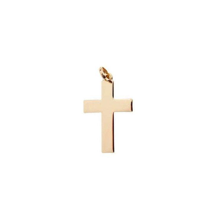 Croix en or 750/1000