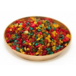 Encens en grains Saint Christophe 50g