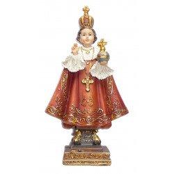 Statue Enfant Jésus de Prague