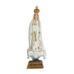 Statue de Notre Dame de Fatima de 25 cm