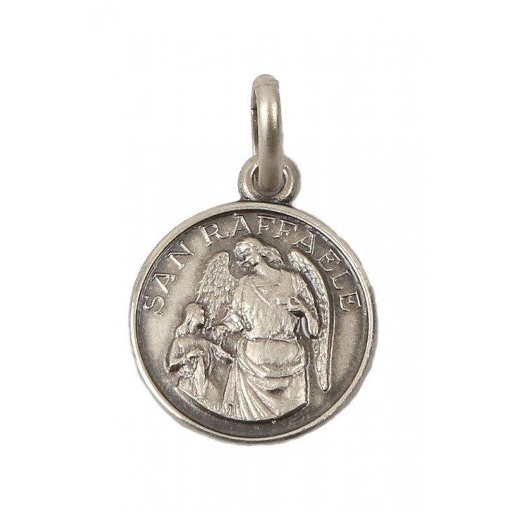 Médaille Saint Raphaël - argent