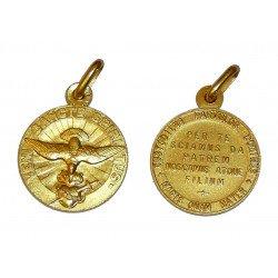 Medaille du Saint Esprit 18 mm
