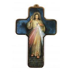 Croix du Christ Miséricordieux