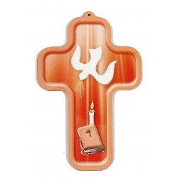 Croix enfantine - Esprit saint