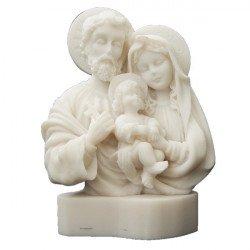 Statue de la Sainte Famille - 15 cm