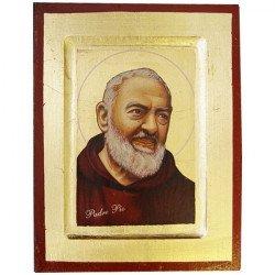 Icône de Padre Pio