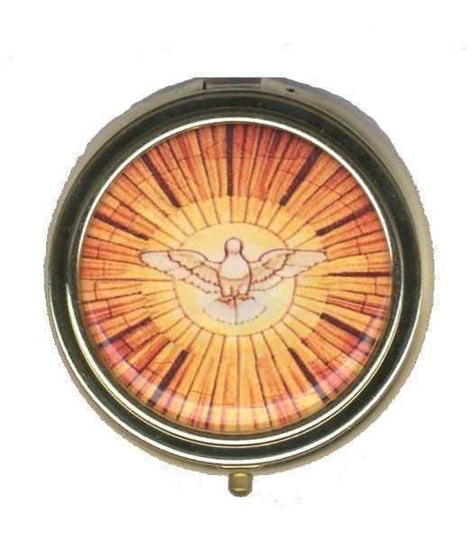 Custode - Saint Esprit