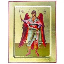 Icône saint Raphaël Archange