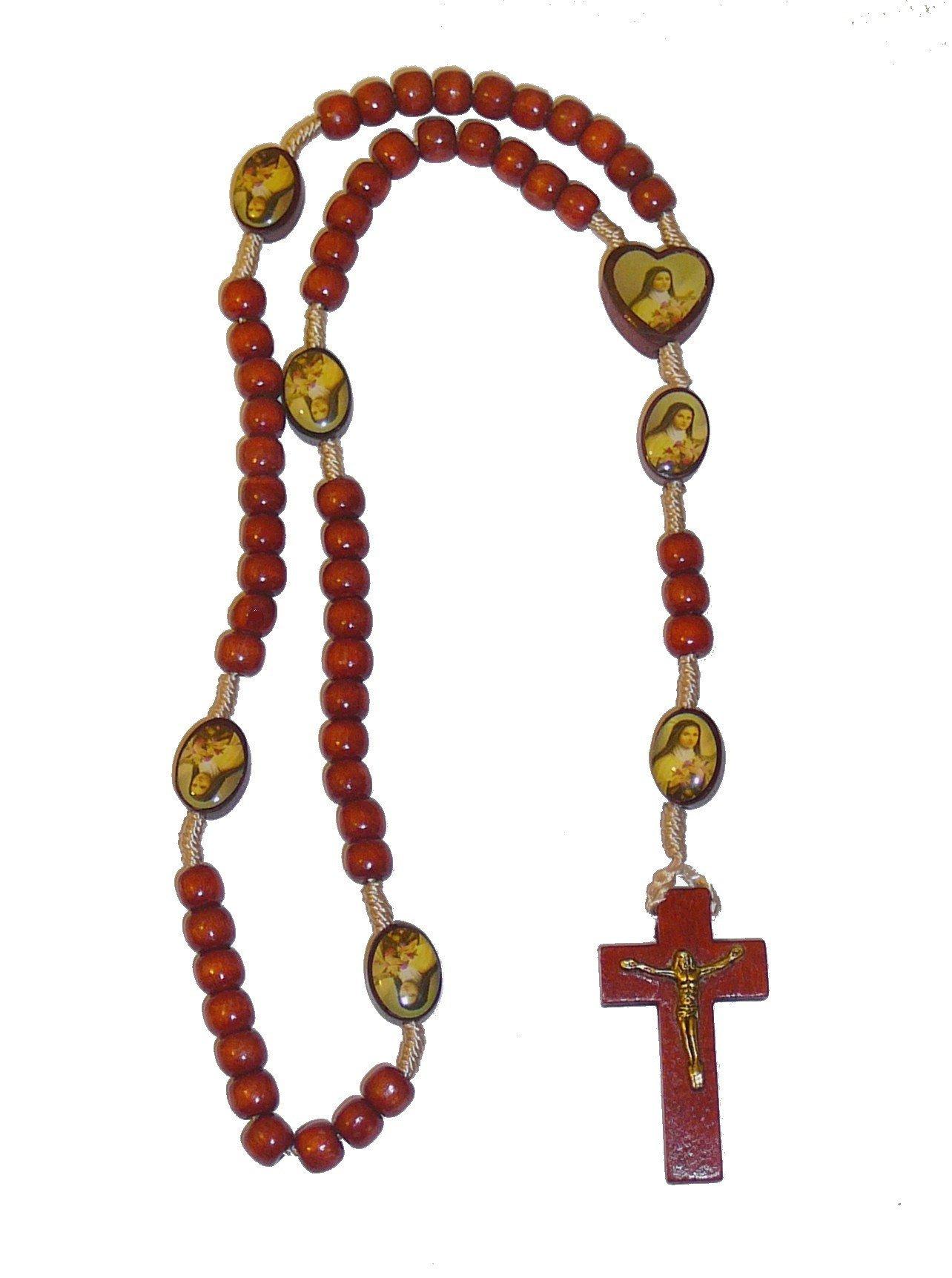 Chapelet sainte Thérèse