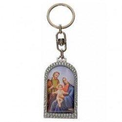 Porte-clé Sainte Famille