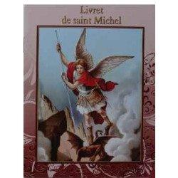 Livret Prière Neuvaine à Saint Michel