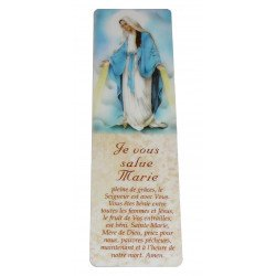 Signet - Vierge Miraculeuse