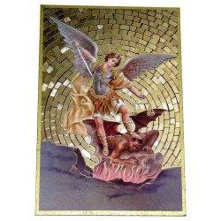 Cadre à suspendre de Saint Michel