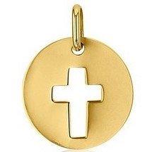 Médaille de la Croix - or 18 carats