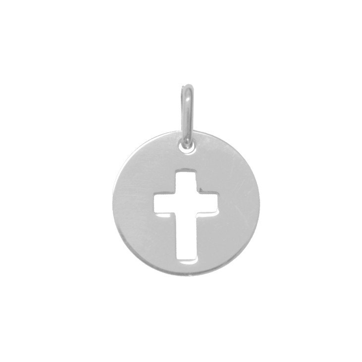 Médaille de la Croix - argent