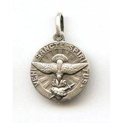 Médaille Saint Esprit - 18 mm