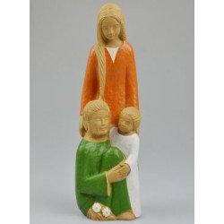 Statue Yves le Pape - Sainte Famille de Nazareth