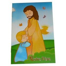 """Livret de prière - """"Notre Père"""""""