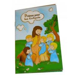 Livret de prières pour enfant