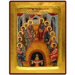 Icône Creuse de la Pentecôte