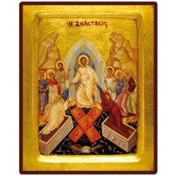 Icône Creuse de la Résurrection