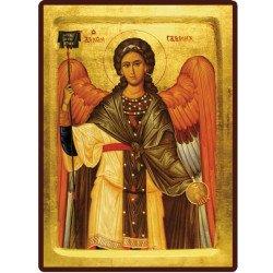 Icône Saint Gabriel