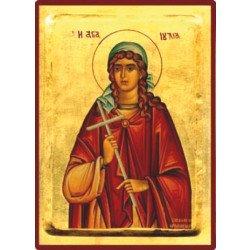 Icône Sainte Julie