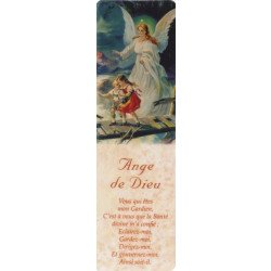 Signet - Ange de Dieu