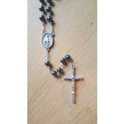 Chapelet Vierge Miraculeuse - Hématites