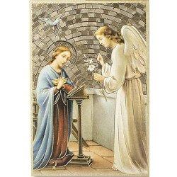 Cadre à suspendre de Saint Gabriel