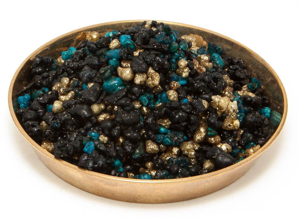 Encens en grains Vierge Noire 50g