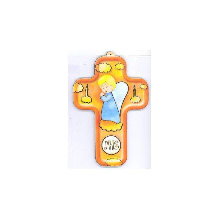 Croix enfantine - Garçon