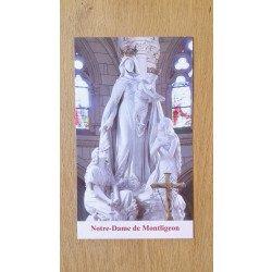 Image & prière - Notre Dame de Montligeon