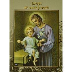 Livret de neuvaine - Saint Joseph
