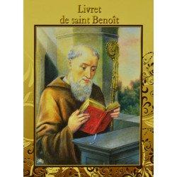 Livret de neuvaine - Saint Benoît