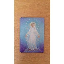Magnet Maïté Roche - Vierge Miraculeuse