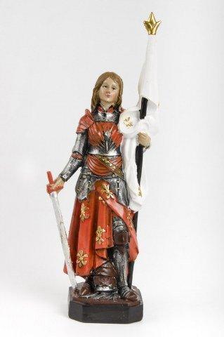 Statue de Saint Jeanne d'Arc