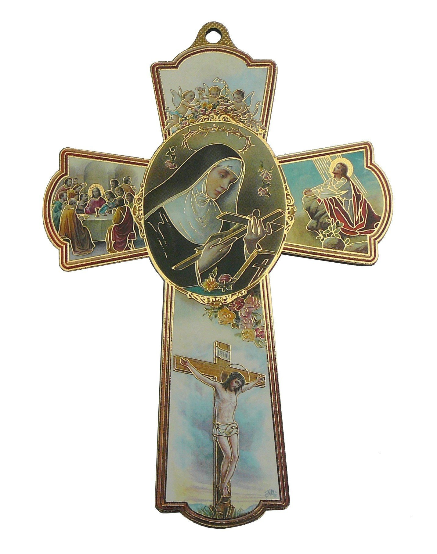 Croix de Sainte Rita