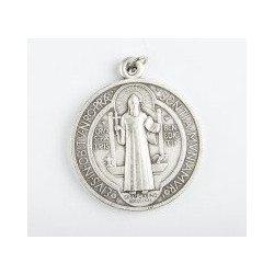 Médaille Saint Benoit - 12 mm