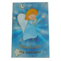 Livret pour enfant - Le Rosaire