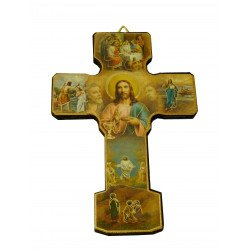 Croix de Vie de Jésus Christ