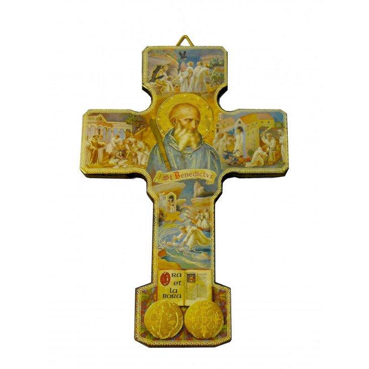 Croix Saint Benoit
