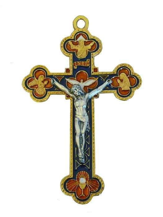 Crucifix de la Sainte Trinité
