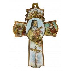 Croix de sainte Thérèse