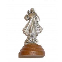 Statue Christ Miséricordieux - Métal